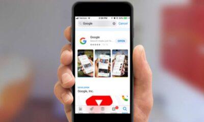 Google'ın iOS uygulaması web sayfalarını sesli okuyabilecek
