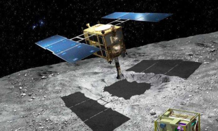 Hayabusa 2, göktaşından aldığı örnekleri Dünya'ya getirdikten sonra diğer görevine başlayacak