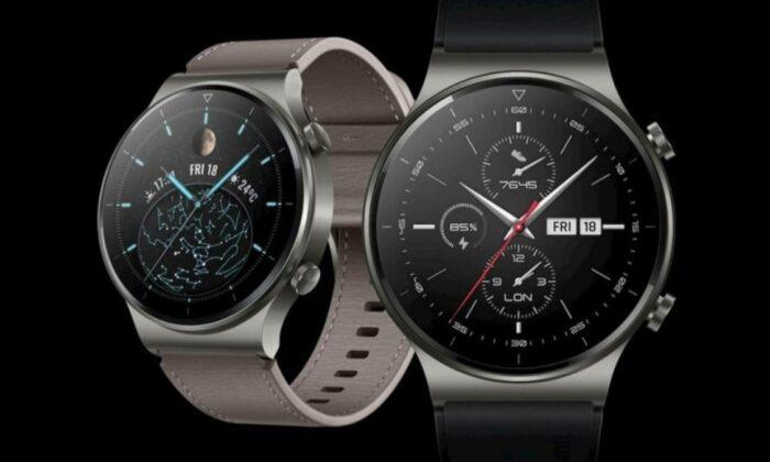 Huawei Watch GT 2 Pro'nun Türkiye fiyatı belli oldu