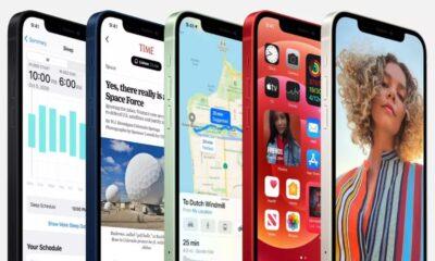 iPhone 12 modellerinin batarya ömrü nasıl olacak? İşte yeni iPhone'ların sunduğu kullanım süreleri