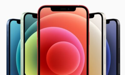 iPhone 12 serisinin ekran değişim ücretleri belli oldu