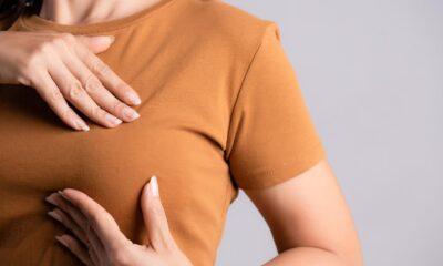 Kadınların kabusu meme kanserinde erken tanı hayat kurtarıyor