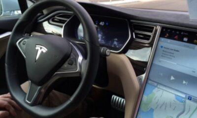 Kendiliğinden hızlanan Tesla, Çin'de kaza yaptı: 3 ölü 8 yaralı Kendiliğinden hızlanan Tesla, Çin'de kazaya neden oldu – İZLE