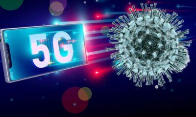 Koronavirüsün 5G kaynaklı olduğuna dair çıkan haberlere karşı AB ülkeleri birleşti