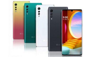 LG Velvet ülkemizde satışa çıktı: İşte fiyatı ve özellikleri