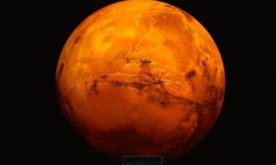Mars, ekim ayı boyunca belirgin bir şekilde gözlemlenebilecek: Mars nasıl izlenir?