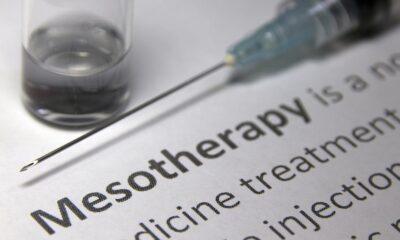 Mezoterapi nedir? Hangi durumlarda uygulanır?