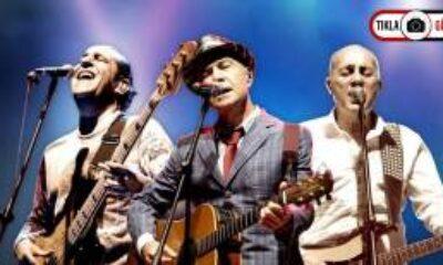 MFÖ Grubu Bodrum Konseri Hakkında Açıklama Yaptı