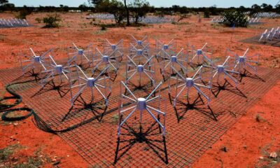 Murchison Widefield Array nedir