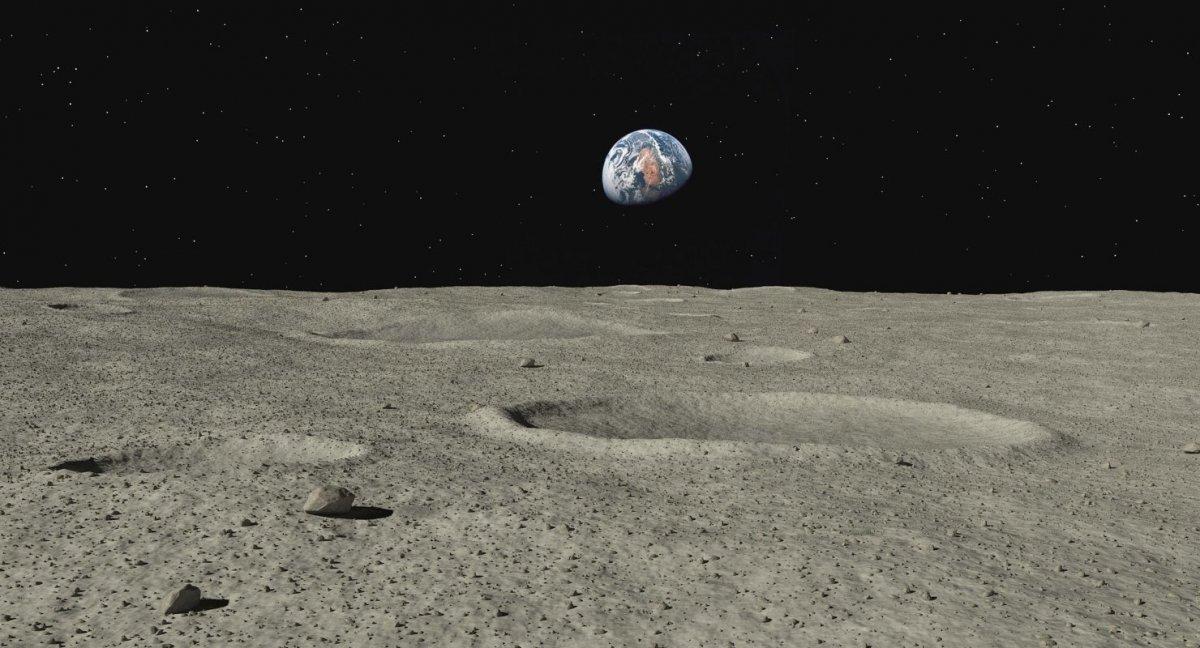 NASA, Ay madenciliği için özel şirketleri destekleyecek #1