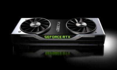 NVIDIA GeForce RTX 3080 hakkında yeni bilgiler ortaya çıktı