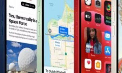 Samsung, 5G destekli iPhone'lar üzerinden Apple'a laf attı