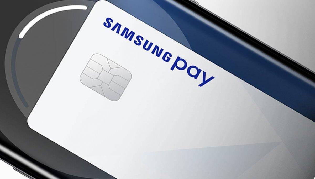 Samsung, kendi kredi kartını Güney Kore'de kullanıma sundu