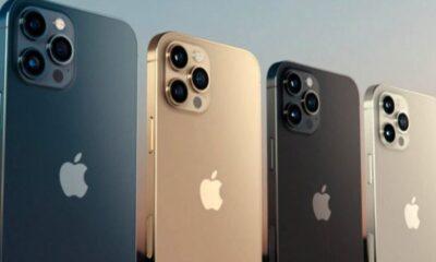 Samsung ve Xiaomi'den, kutusundan şarj cihazı çıkmayan iPhone12'ye gönderme