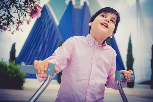 Serebral Palsi nedir? Çocuklarda serebral palsi nasıl anlaşılır?