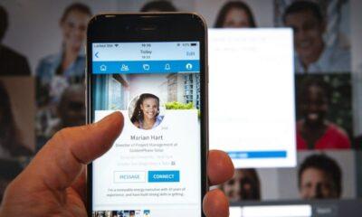 Sosyal iş ağı LinkedIn, 4 yıl aradan sonra tasarımını değiştiriyor