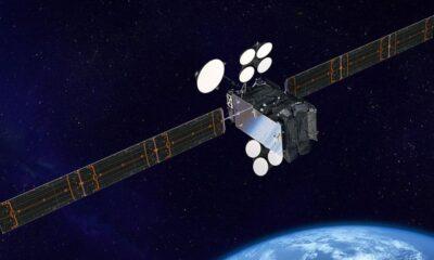 SpaceX, Pentagon için füze izleme uyduları geliştirecek