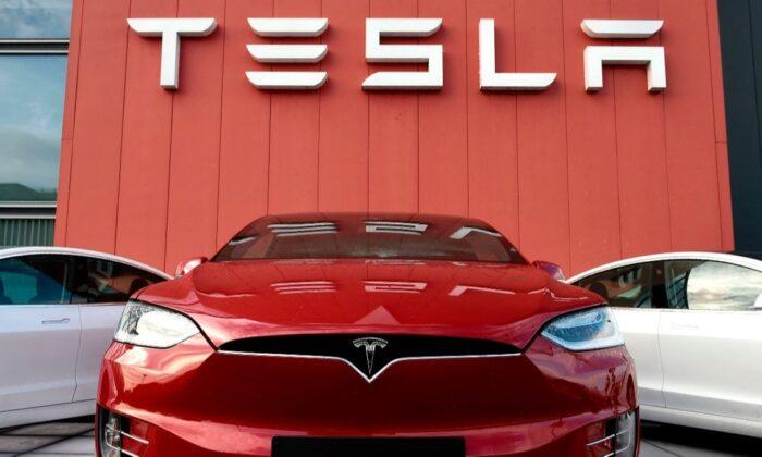 Tesla fabrikası, bir çalışan tarafından sabote edildi