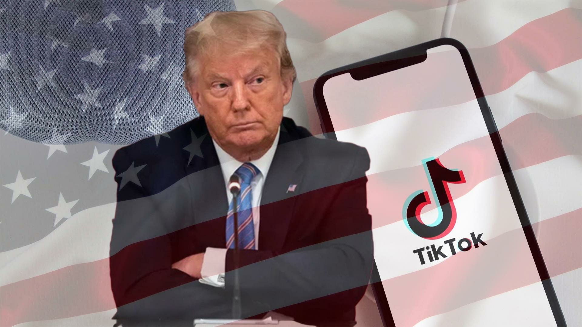 TikTok, Trump ın yasağına karşı dava açacak #1