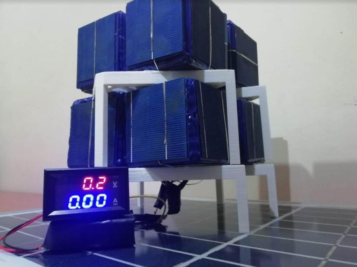 Türk mucitlerden güneş panellerinde verimliliği artıran icat