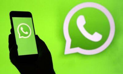WhatsApp'ın çoklu cihaz özelliğinden yeni görüntüler geldi