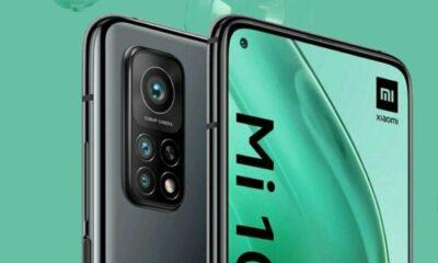Xiaomi Mi 10T ve Mi 10T Pro tanıtıldı: İşte fiyatlar ve özellikler