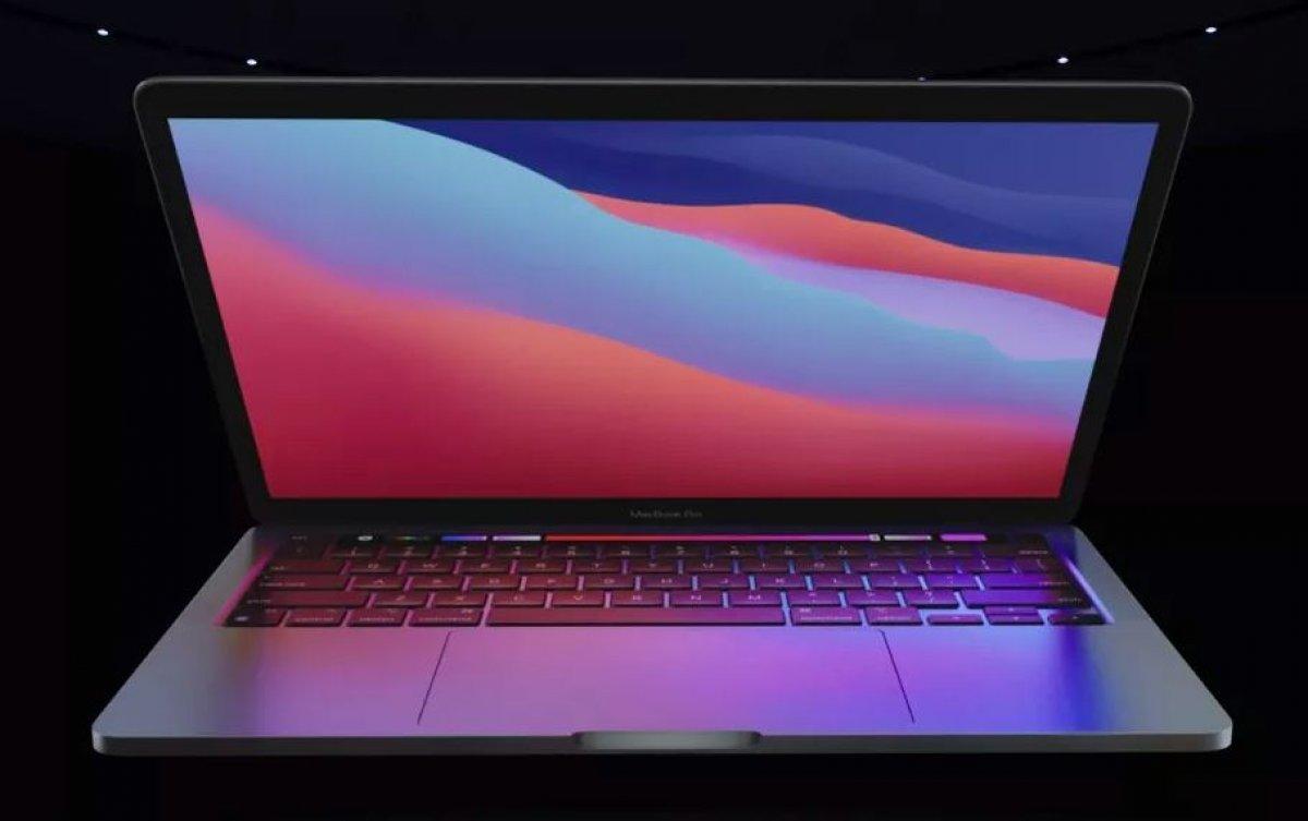 13 inçlik yeni MacBook Pro tanıtıldı: İşte fiyatı ve özellikleri