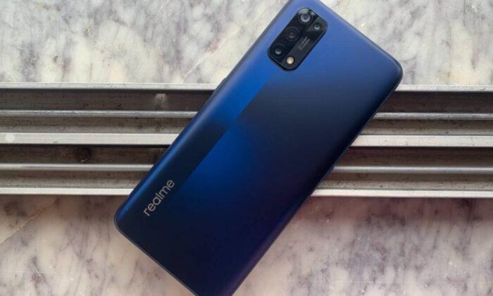 65W hızlı şarj destekli Realme 7 Pro 23 Ekim'de ülkemizde satışa çıkıyor: İşte fiyatı ve özellikleri