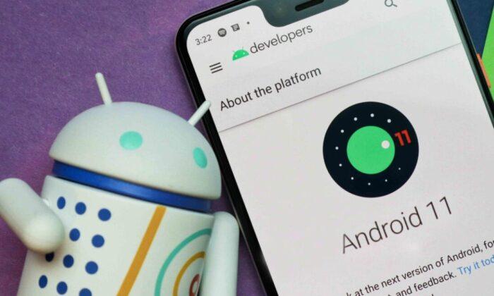 Android 11, arka planda çalışan uygulamaları otomatik olarak kapatacak
