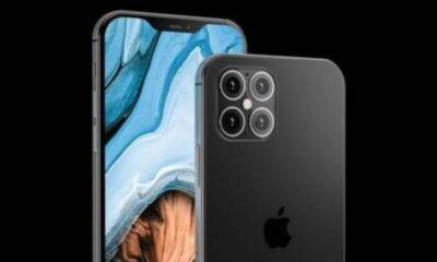 Apple, 5G'li iPhone'ların üretimine eylülde başlayacak
