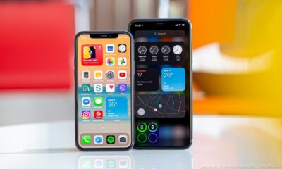 Apple, iOS 14.1 güncellemesini yayınladı: İşte yenilikler