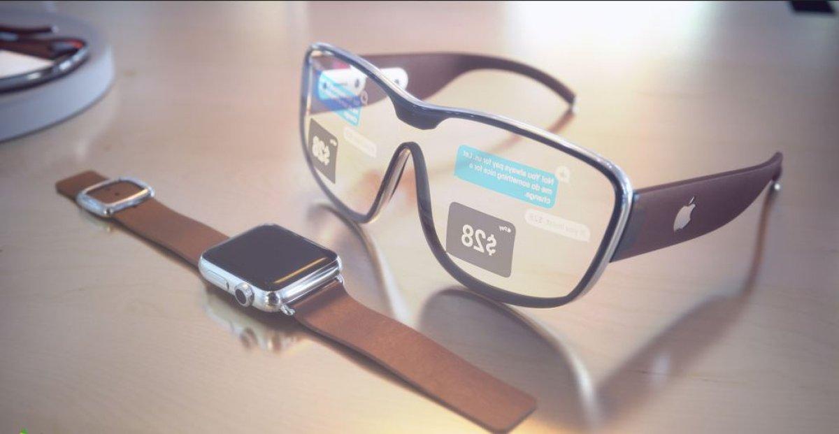 Apple, sanal gerçeklik girişimi Spaces'i satın aldı
