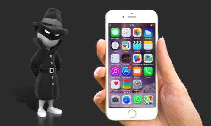Avrupalı gizlilik aktivistleri, iPhone'lar üzerinden kullanıcıları izlediği iddiasıyla Apple'ı şikayet etti