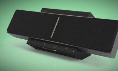 Beyne ses dalgası göndererek müzik dinlemenizi sağlayan cihaz: SoundBeamer