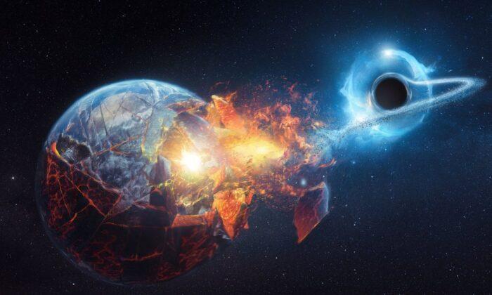 Bilim insanları uzaylıları bulmak için yeni bir yöntem geliştirdi