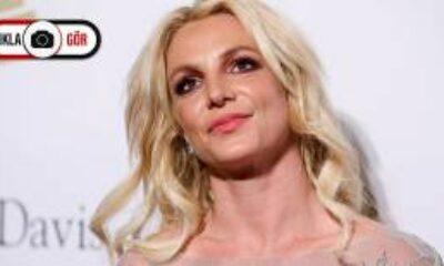 Britney Spears Babasının Vasilikten Alınmasını İstiyor