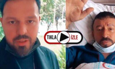 Çağlayan Topaloğlu, Mustafa Topaloğlu'nun Sağlığı Hakkında Açıklamada Bulundu