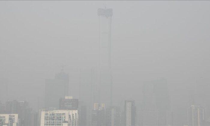 Corona virüs kaynaklı ölümlerin yüzde 15i hava kirliliğiyle…