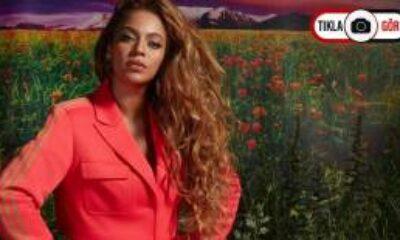 Dünya Turunu İptal Eden Beyonce'den Hayranlarını Sevindirecek Sanal Konser