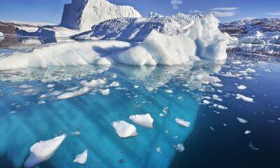 Dünyanın üçüncü kutbu Qilian Buzulları, erime tehlikesiyle karşı karşıya