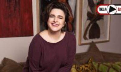 Esra Dermancıoğlu'ndan Meslektaşlarına Senaryo Göndermesi