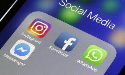 Facebook'un uçtan uca şifreleme teknolojisine 7 ülkeden tepki geldi