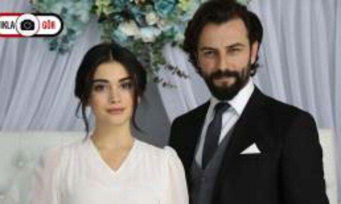 Gökberk Demirci ile Özge Yağız Evleniyor mu?