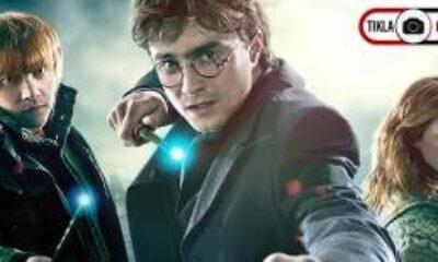 Harry Potter'ın Yıldızı, Sosyal Medya Hesabından İlk Kez Kızını Paylaştı