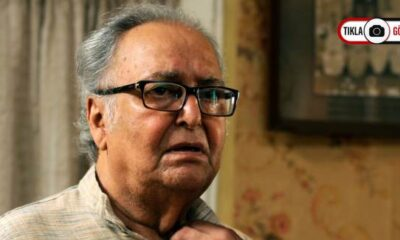 Hint Oyuncu Soumitra Chatterjee Koronavirüse Yenik Düştü