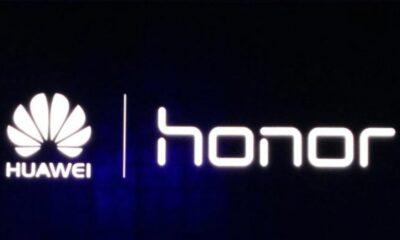 Huawei, popüler telefon markası Honor'u sattığını resmen açıkladı