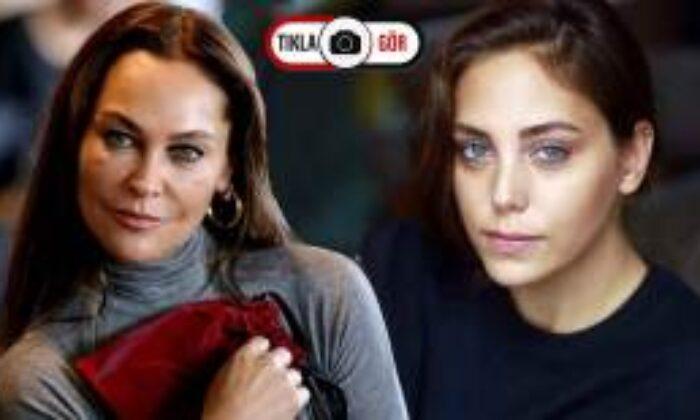 Hülya Avşar, Öykü Karayel'e Övgü Yağdırdı