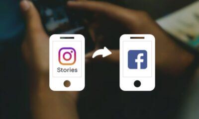 Instagram hikayeleri Facebook'ta da görünmeye başladı