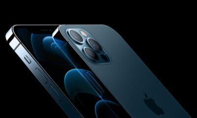 iPhone 12 Pro Max'in batarya kapasitesi ortaya çıktı