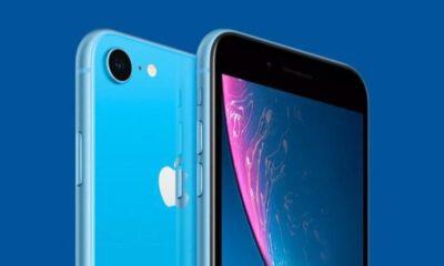 iPhone SE 3'e ait yeni bilgiler ortaya çıktı